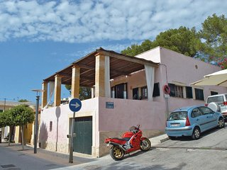 3 bedroom Villa in Sant Elm, Balearic Islands, Spain : ref 5523206