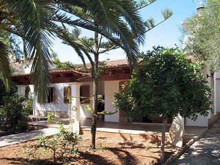 3 bedroom Villa in Cala Murada, Balearic Islands, Spain : ref 5441253