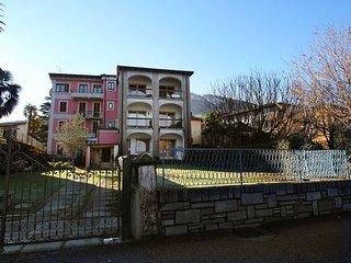 2 bedroom Villa in Lavena Ponte Tresa, Lombardy, Italy : ref 5477041