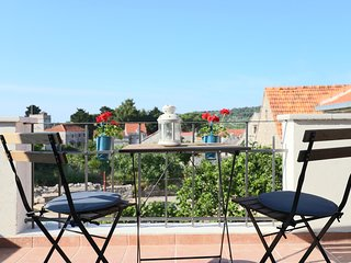 Enjoy silence in villa Bezic