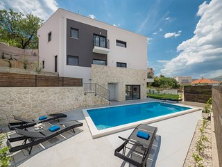 Villa Salt, your dream holiday home on Split Riviera