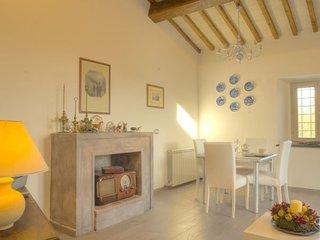 2 bedroom Villa in Rosignano Solvay-Castiglioncello, Tuscany, Italy : ref 547708