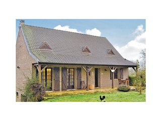 2 bedroom Villa in Romery, Hauts-de-France, France : ref 5569979