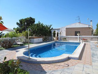 3 bedroom Villa in Motril, Andalusia, Spain : ref 5436430