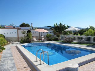 3 bedroom Villa in Motril, Andalusia, Spain - 5436430