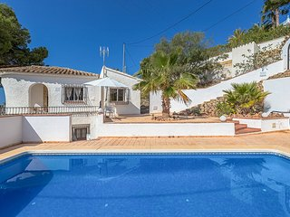 2 bedroom Villa in Altea la Vella, Valencia, Spain - 5364660