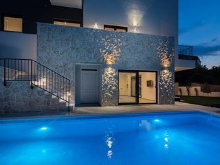 Villa Salt, your dream holiday home on Split Riviera