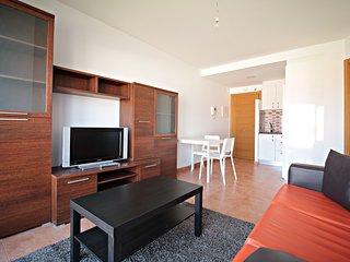 21-Bonito apartamento de un dormitorio a cien metros de la playa