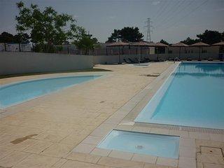 Arrabida Resort & Golf Academy  'Deluxe'