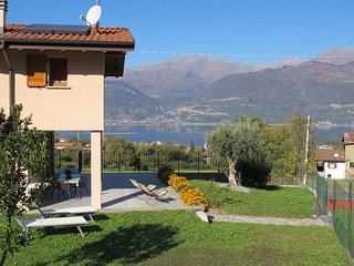 2 bedroom Villa in Colico, Lombardy, Italy : ref 5436526