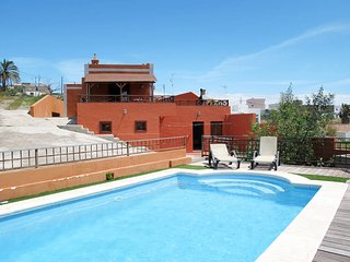 3 bedroom Apartment in El Escobonal, Canary Islands, Spain : ref 5625783