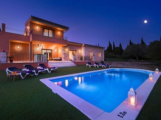 4 bedroom Villa in Alcudia, Balearic Islands, Spain : ref 5334657