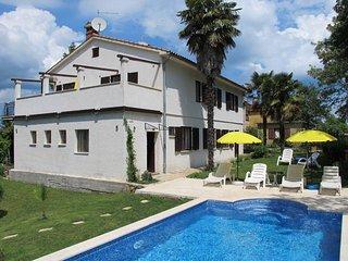 3 bedroom Villa in Karojba, Istarska Županija, Croatia : ref 5439334