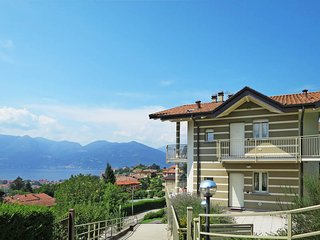 2 bedroom Apartment in Luino, Lombardy, Italy : ref 5440908
