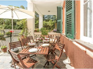 4 bedroom Apartment in Moneglia, Liguria, Italy : ref 5548799