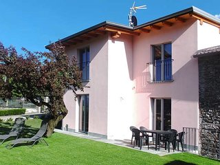 2 bedroom Villa in Colico, Lombardy, Italy : ref 5436603
