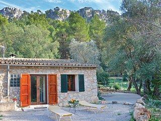 3 bedroom Villa in Estellencs, Balearic Islands, Spain : ref 5566549