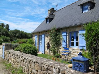 2 bedroom Villa in Crozon, Brittany, France - 5438085