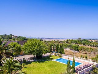 3 bedroom Villa in Maria de la Salut, Balearic Islands, Spain : ref 5503247
