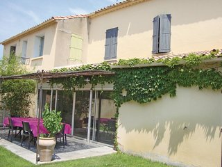 4 bedroom Villa in Narbonne, Occitania, France : ref 5565607
