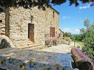 4 bedroom Apartment in Roccastrada, Tuscany, Italy : ref 5447044
