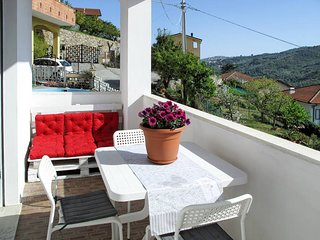 3 bedroom Apartment in Dolcedo, Liguria, Italy : ref 5488175