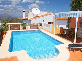3 bedroom Villa in Castillo del Reboller, Valencia, Spain : ref 5557314