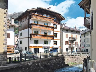 3 bedroom Apartment in Moena, Trentino-Alto Adige, Italy : ref 5680488