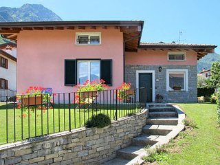 4 bedroom Villa in Colico, Lombardy, Italy : ref 5436562