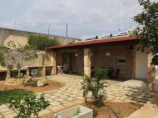 2 bedroom Villa in Salignano, Apulia, Italy : ref 5445112
