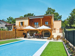 3 bedroom Villa in Mallefougasse-Auges, Provence-Alpes-Cote d'Azur, France : ref