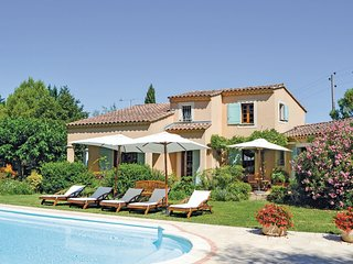 3 bedroom Villa in Althen-des-Paluds, Provence-Alpes-Côte d'Azur, France : ref 5