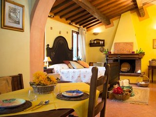 1 bedroom Villa in Lari, Tuscany, Italy : ref 5238920