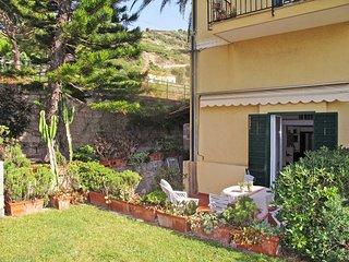 1 bedroom Apartment in Ventimiglia, Liguria, Italy : ref 5444297