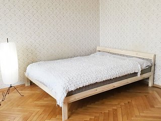 Studio near Spartak Stadium!