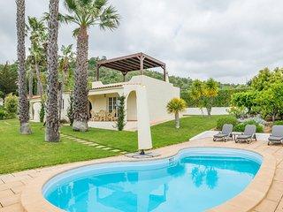 Bandicoot Villa, Lagoa de Momprole, Algarve