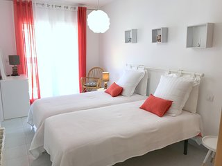 P ESTE- Apartamento con 1 dormitorio a 100 metros de la playa y del centro