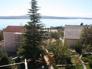 2 bedroom Apartment in Crikvenica, Primorsko-Goranska Županija, Croatia : ref 55