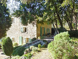3 bedroom Villa in Opio, Provence-Alpes-Cote d'Azur, France : ref 5570316