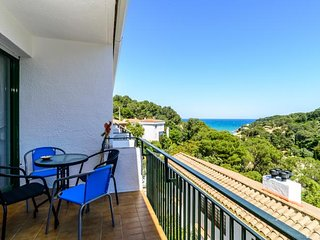 2 bedroom Apartment in Begur, Catalonia, Spain : ref 5345600