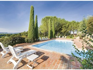 1 bedroom Villa in Ulignano, Tuscany, Italy : ref 5540357