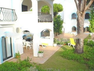 2 bedroom Apartment in Vale do Garrao, Faro, Portugal : ref 5000266