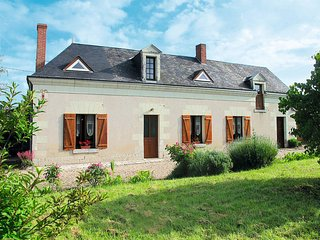 4 bedroom Villa in Chaumont-sur-Loire, Centre, France : ref 5441001