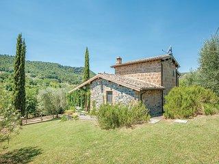 2 bedroom Villa in Civita di Bagnoregio, Latium, Italy : ref 5539914