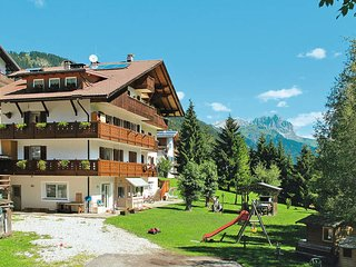 2 bedroom Apartment in Vigo di Fassa, Trentino-Alto Adige, Italy : ref 5437607