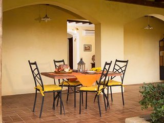 1 bedroom Villa in Lari, Tuscany, Italy : ref 5238919