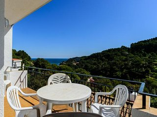 2 bedroom Apartment in Begur, Catalonia, Spain : ref 5334843