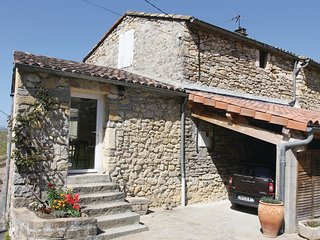 3 bedroom Villa in Rochecolombe, Auvergne-Rhone-Alpes, France : ref 5565776