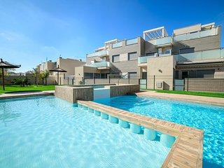 3 bedroom Villa in Torre de la Horadada, Region of Valencia, Spain - 5313061