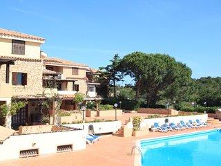 2 bedroom Apartment in Liscia di Vacca, Sardinia, Italy : ref 5056490